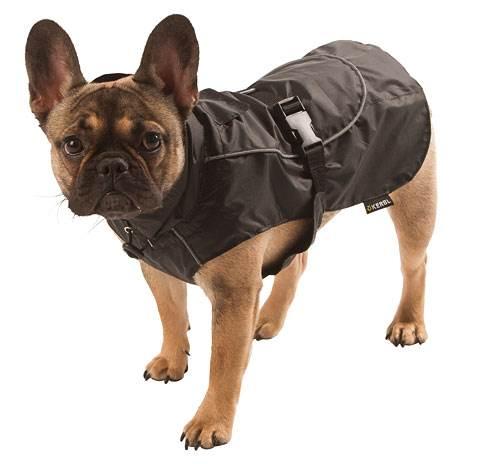 Derka przeciwdeszczowa dla psa Kerbl