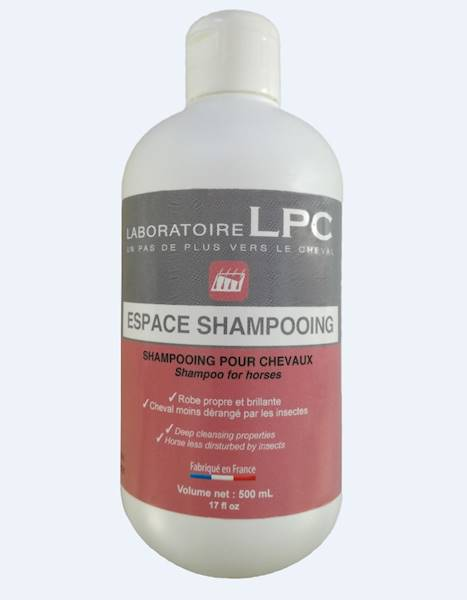 LPC Espace Szampon