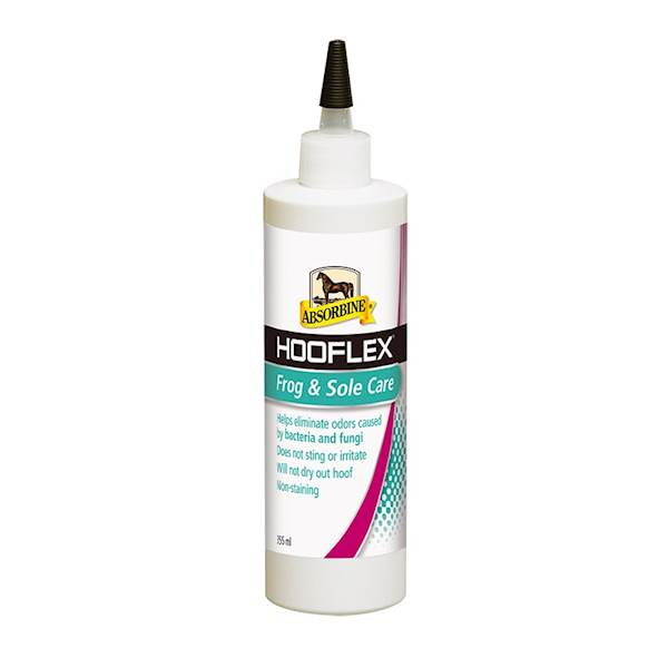 Preparat do strzałek Hooflex