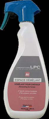 LPC Espace Odżywka  do sierści