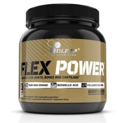 FLEX-POWER OLIMP LABS. 360G GREJFRUT