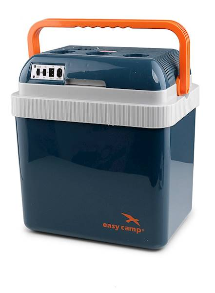 LODÓWKA EASY CAMP 24L CHILLY 12V/230V COOLBOX
