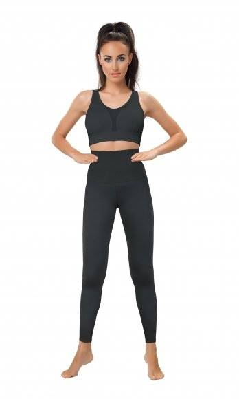 LEGGINSY GWINNER HIGH WAISTED