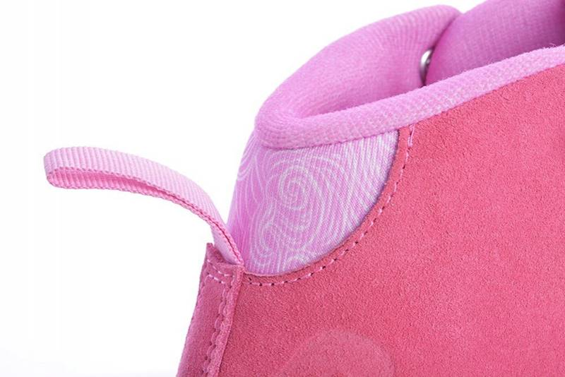 WROTKI TEMPISH NESSIE STAR PINK 37