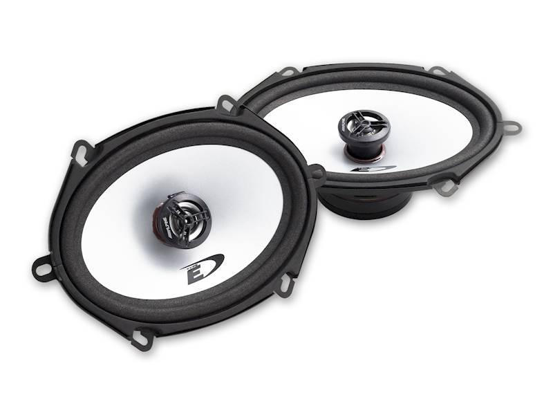Głośniki ALPINE SXE-5725S - średnica 5x7 cala, moc 35W RMS, współosiowe, 2-drożne