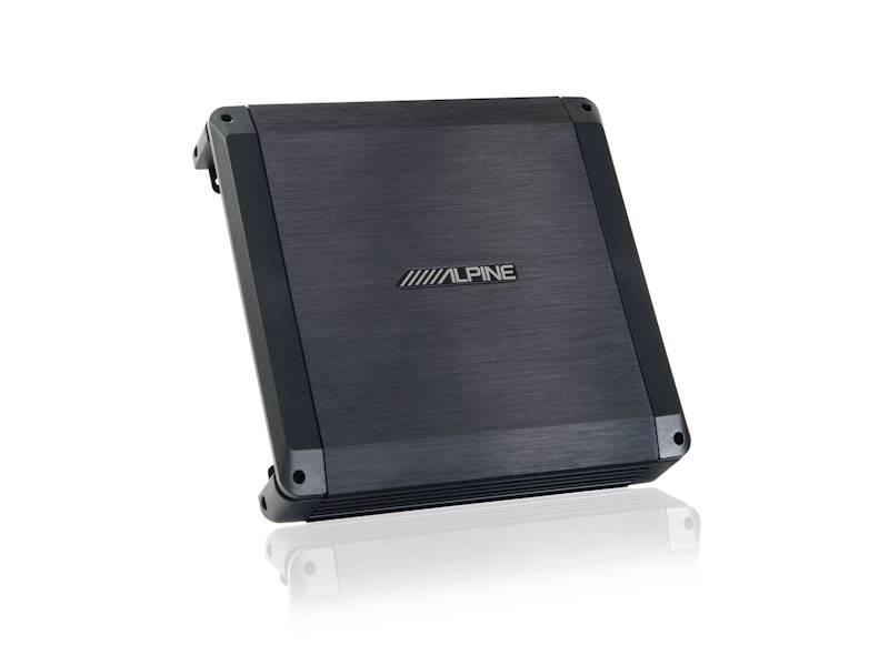 WZMACNIACZ ALPINE BBX-T600 2-kanałowy
