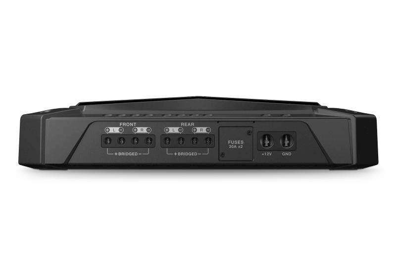 Wzmacniacz JBL GTR-601 - 1-kanałowy, monoblock, cyfrowy