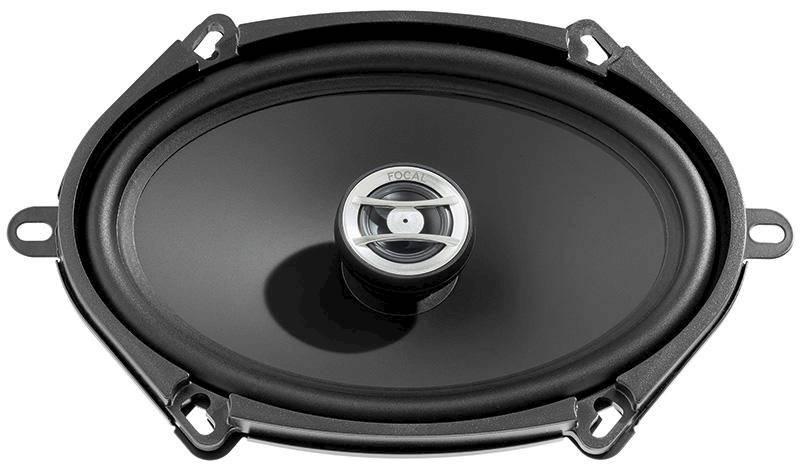 Głośniki FOCAL AUDITOR RCX-570  średnica 5x7 cala, moc 60W RMS, współosiowe, 2-drożne