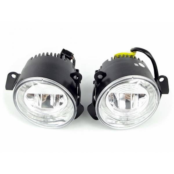 EINPARTS DRL DUOLIGHT DL03 - SKODA FABIA, ROOMSTER, VW CRAFTER, POLO, T5 ...