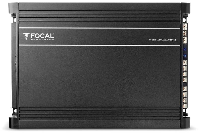 WZMACNIACZ FOCAL AUDITOR AP-4340 4-kanałowy