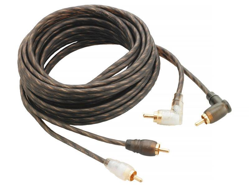 KABEL CHINCH RCA 5M FOCAL PR5