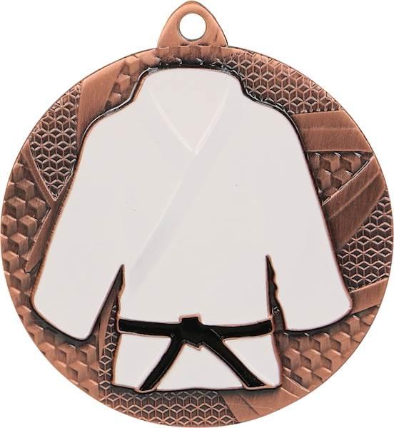 medal MMC6550/B judo
