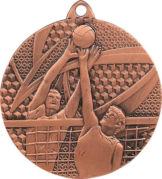 medal MMC7650 brąz