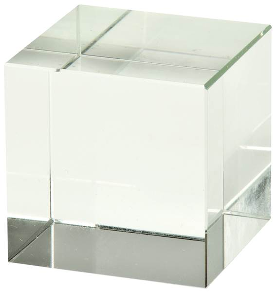 kostka szklana W401