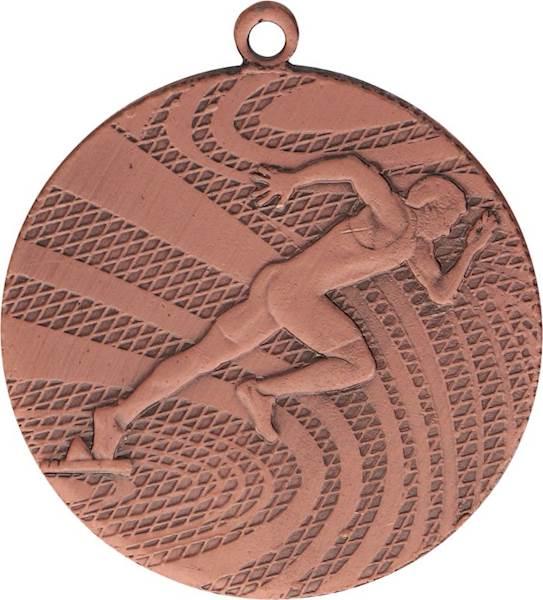 medal MMC1740 brąz