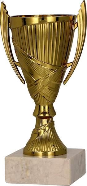 Puchar 9082/B wys. 13,5 cm