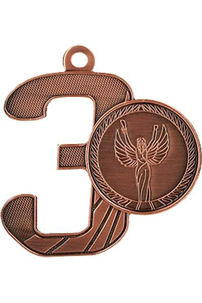 medal MMC16050 brąz