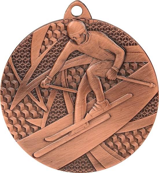 medal MMC8150 brąz