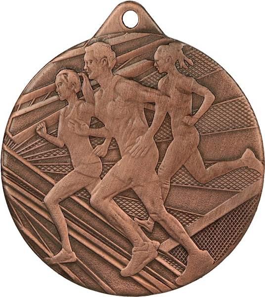 medal ME004 brąz