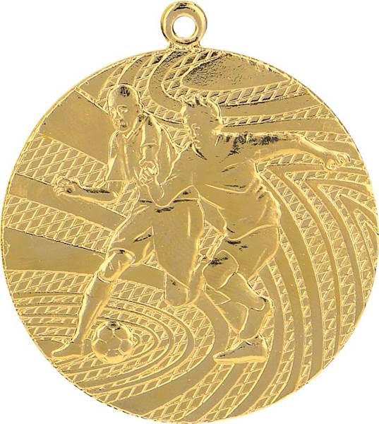 medal MMC1340 złoto
