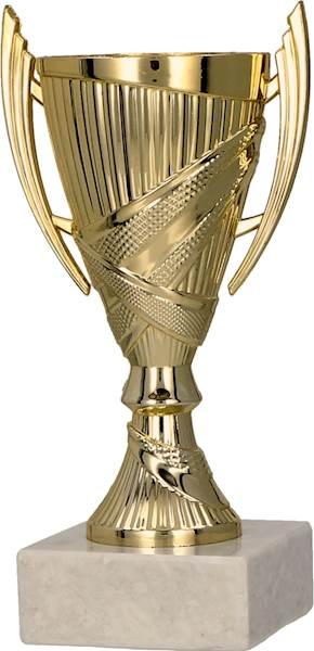 Puchar 9082/G wys. 13,5 cm