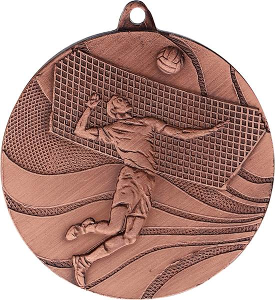 medal MMC2250 brąz