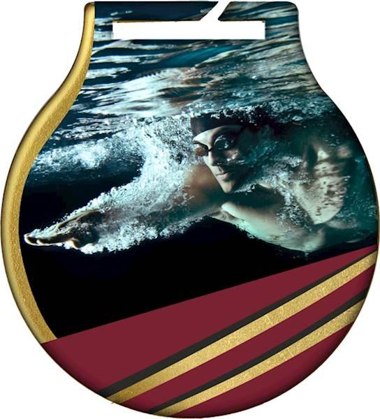 MC61/G/SWI - pływanie