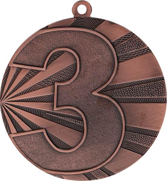 medal MMC7071 brąz