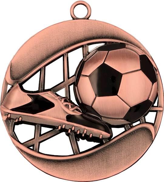 medal MD1270 brąz