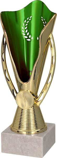 Puchar 7165C wys. 17 cm