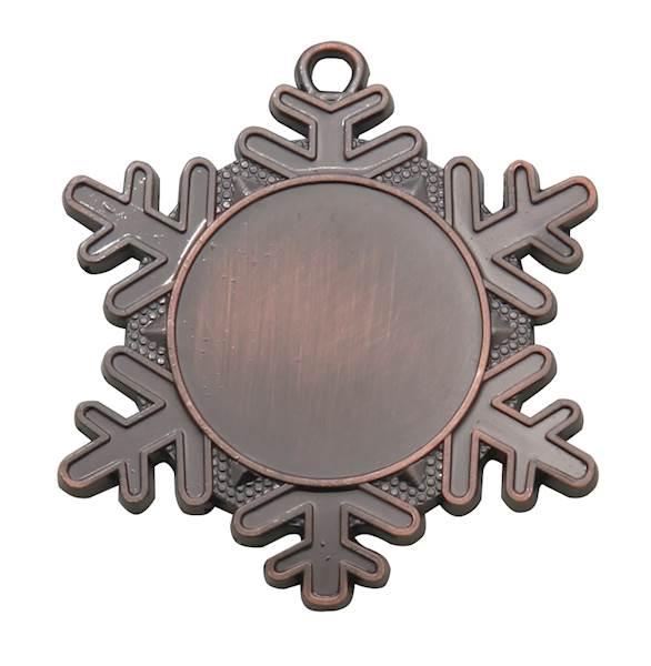 medal D47.26 brąz