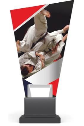 CG02/judo wys. 26 cm