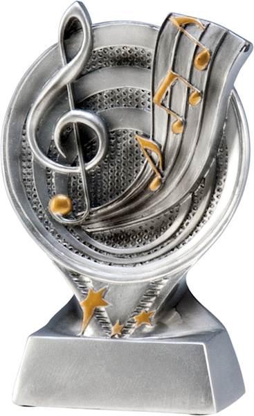 RS501 muzyka wys. 15,5 cm
