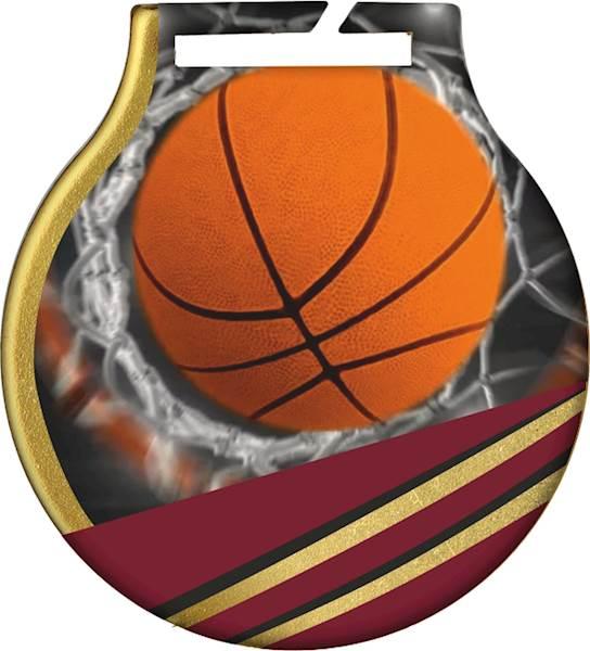MC61/G/BAS - koszykówka