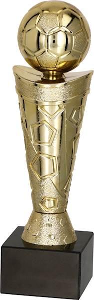 Puchar 9061/G wys. 18 cm
