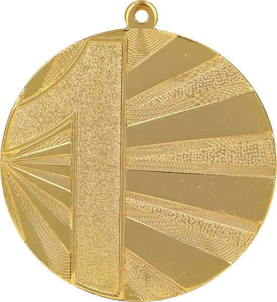 medal MMC7071 złoto