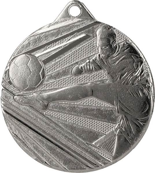 medal ME001 srebro