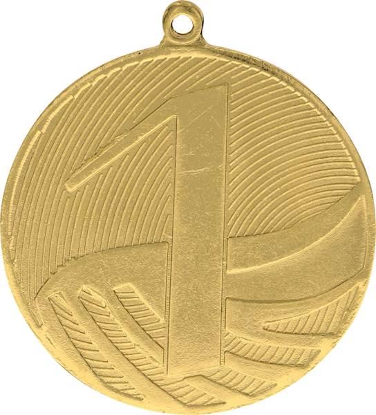 medal MD1291 złoto
