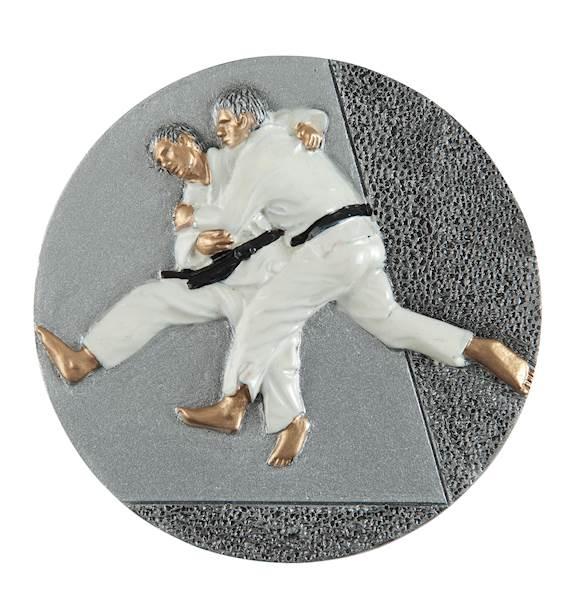 krążek FG004 70 mm judo