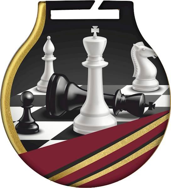 MC61/G/CHE - szachy