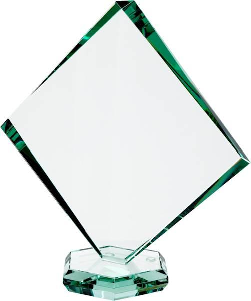 trofeum G022C wys. 18 cm