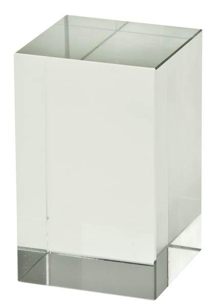 kostka szklana W402