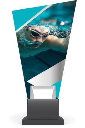 CG02A/pływanie wys. 26 cm