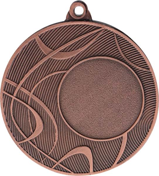 medal MMC4450 brąz