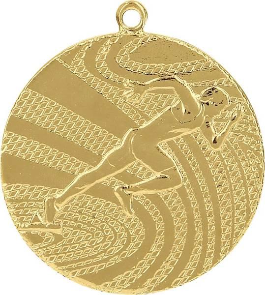 medal MMC1740 złoto