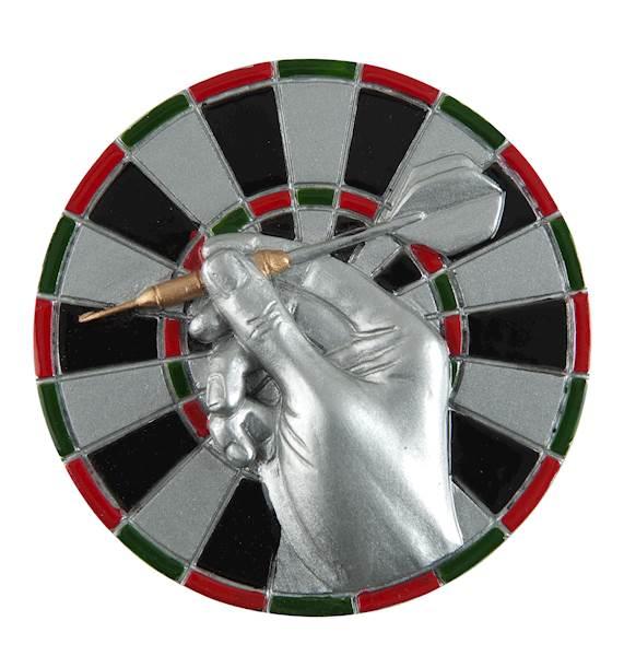 krążek FG011 70 mm dart
