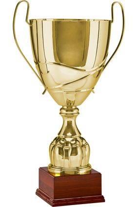 Puchar 2057D wys. 46 cm