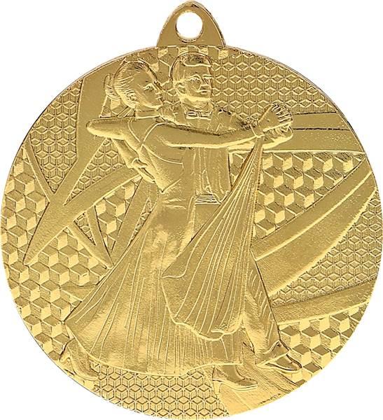 medal MMC7850 złoto