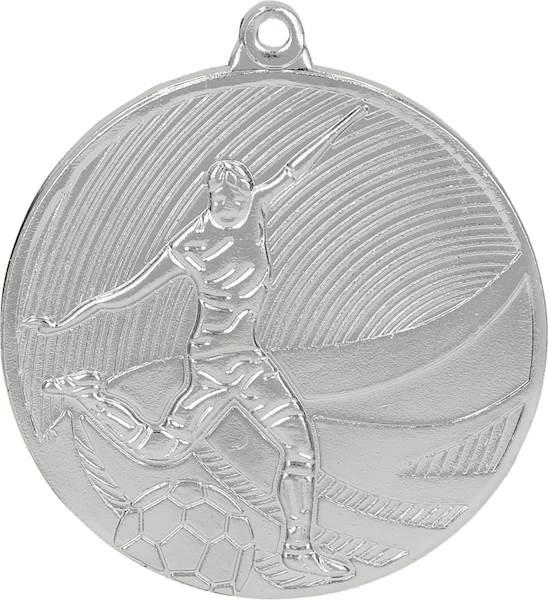 medal MD12904 srebro
