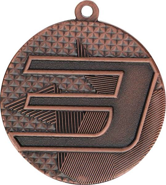 medal MMC2140 brąz